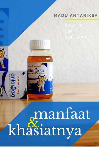 Vitamin Anak Susah Makan